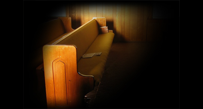 Empty Pews